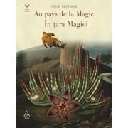 Au pays de la magie. In tara magiei/Henri Michaux