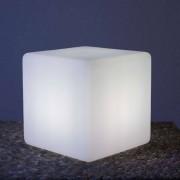 EPSTEIN Lámpara cubo alta calidad Cube, 35 cm