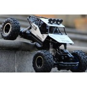 4WD RC High Speed Truck Toy - 3 Colours!