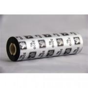 Zebra ribbon cera resina 110x74 tipo 3200 box 12