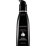 Wicked Aqua - Mocha Java 120 ml