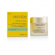 Decleor Hydra Floral Neroli & Moringa Anti-Pollution Hydrating Gel-Cream - Normal To Combination Skin 50ml