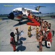 Pepe Bradock - Confiote De Bits/ A.. (0730003112829) (2 CD)