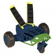 Solar Rover masinuta alimentata de putere solara