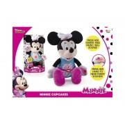 Pliš igračka Minnie kuvarica, 0126736