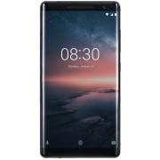 Nokia 8 Sirocco, черен