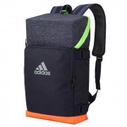 Adidas VS2 Backpack - Legend Ink/Signal Green/Signal Orange