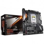 Gigabyte TRX40 AORUS MASTER placa base Socket sTRX4 ATX extendida AMD TRX40