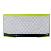 Difuzor portabil Blaupunkt Bluetooth cu radio si MP3 player BT10GR NFC