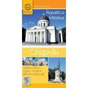 Ghid turistic de buzunar - Chisinau