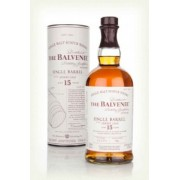 Balvenie 15 Year Old Single Barrel Sherry Cask 70cl, 47.80%