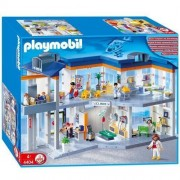 Playmobil 4404 - Grand Hôpital