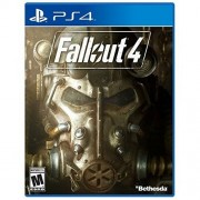 Playstation 4 Fallout 4 PS4