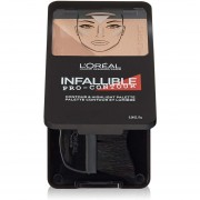 Polvo Compacto Loreal Infallible Pro-contour 814 Medium/high