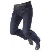Esquad Silva Kvinnors Jeans Blå 30