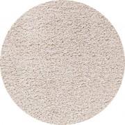 Ayyildiz koberce Kusový koberec Dream Shaggy 4000 Cream kruh - 120x120 (průměr) kruh cm