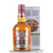 Whisky Chivas Regal 12 ani 700ml in cutie