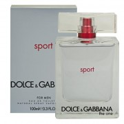 DOLCE & GABBANA THE ONE SPORT EDT 150ML ЗА МЪЖЕ