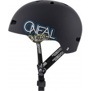 Oneal Dirt Lid ZF Junkie Negro L-XL