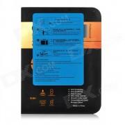 A prueba de explosion templado vidrio Protector de pantalla protector para IPAD MINI 3