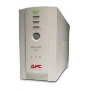APC Batteria APC Back CS BK500EI 500VA 230V