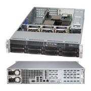 Supermicro Server Chassis CSE-825TQC-R1K03WB