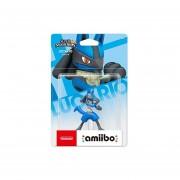 Figura Nintendo Amiibo Lucario Colección Super Smash Bros