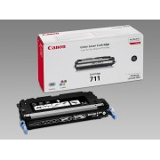 CANON CRG-711B Toner Cartridge, Black (CR1660B002AA)