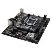 TARJETA MADRE ASROCK B250M-HDV DDR4 PCIE HDMI 6X USB3.0 SOC 1151 mATX