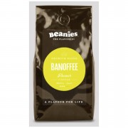 Beanies Flavour Co Beanies Premium Banoffee Pie Roast Coffee - 1kg (Medium Grind)