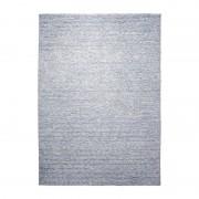 Esprit Tapis shaggy bleu gris Esprit Home Homie