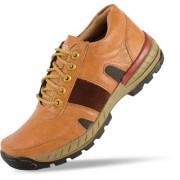Rebelbe Casual Beige Boot For Men's 701