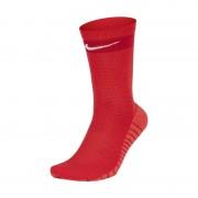 Chaussettes de football Nike Squad Crew - Rouge