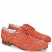 Melvin & Hamilton Sally 53 Dames Derby schoenen