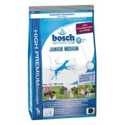 Bosch HP Junior Medium 15 Kg