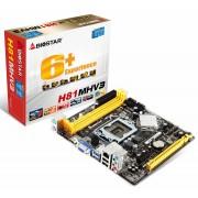 MB Biostar H81MHV3, LGA 1150, micro ATX, 2x DDR3, Intel H81, VGA, HDMI, 24mj