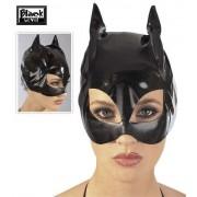 Maschera da gattina in latex