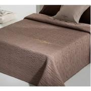 Cuvertură de pat Pierre Cardin Lion 545 Maro