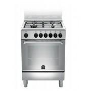 La Germania Cucina A Gas Berazzoni La Germania Amn604mfesxe Inox 4 Fuochi Forno 56 L 5 Funzioni Grill Classe A Garanzia Ufficiale La Germania