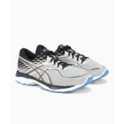 Asics GEL-CUMULUS 19 Running For Men(Black, Grey)