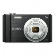 Fotoaparat Sony DSC-W800B 20.1Mp/5x/2.7/720p crni