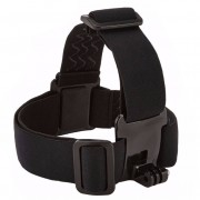 Actie Camera Head strap mount Voor Go Pro SJ5000 Sport Camera