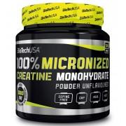 Biotech USA Kreatin 100% Creatine Monohydrate 500g