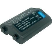 Nikon EN-EL18 RECHARGEABLE battery EN baterija VFB11001