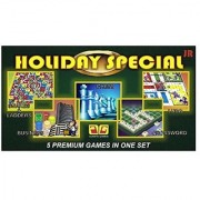 Holiday Special Games