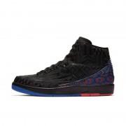 Nike Scarpa Air Jordan 2 Retro BHM - Uomo - Nero