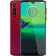 Celular MOTOROLA MOTO G8 Play 2GB 32GB Triple Camara Android 9 Pie Rojo