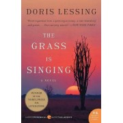 The Grass Is Singing by Doris May Lessing