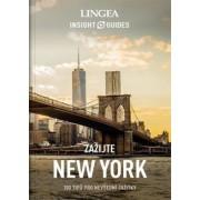 Lingea New York - Zažijte
