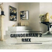 Video Delta Grinderman - Grinderman 2 Rmx - CD